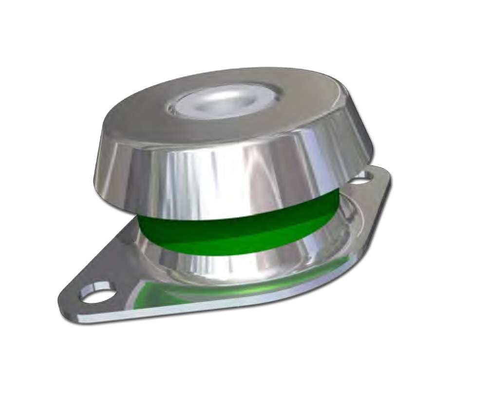 CFAB Medium Duty Bell Mount