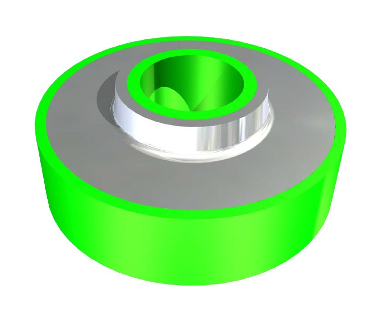 GCM Type Universal Mounts