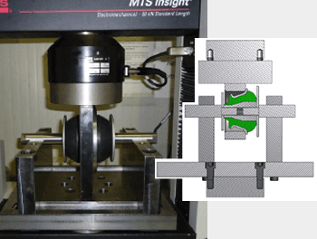 MTS (Electronic Dynamometer)