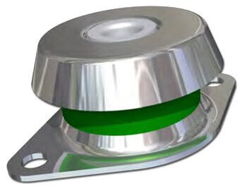 Medium Duty Bell Mount